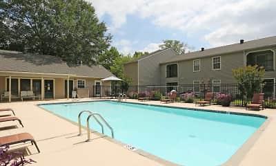 Pool, Otter Creek Villas, 0