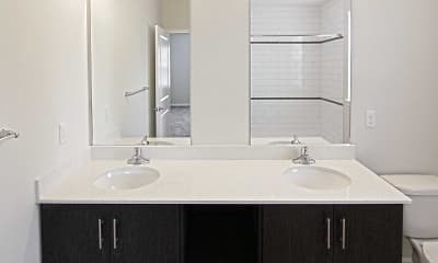 Bathroom, Pondview Estates NEW CONSTRUCTION, 2