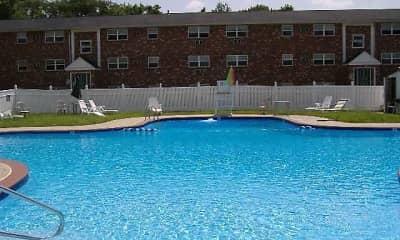 Pool, Petoni Apartments, 0