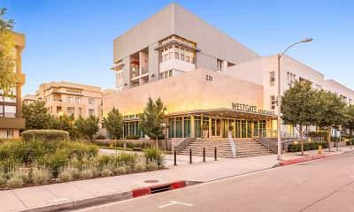 Building, Westgate, 0