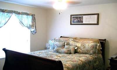 Bedroom, Element at Goshen, 2