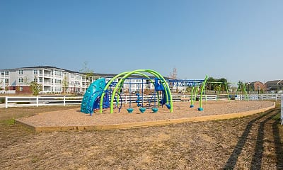 Playground, The Apartments of St. Charles, 2