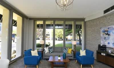 Living Room, Icon, 2