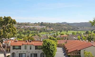 View, Villas At La Costa, 2
