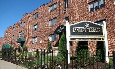 Langley Terrace, 0