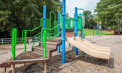 Playground, The Arbors Apartments, 2