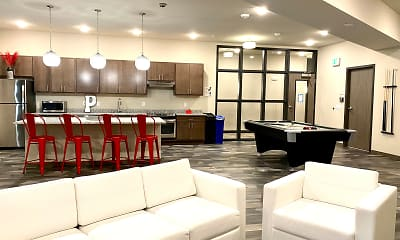 Living Room, Solaris On Main, 0