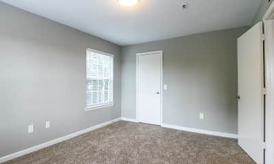 Bedroom, The Square at Lawrenceville, 2