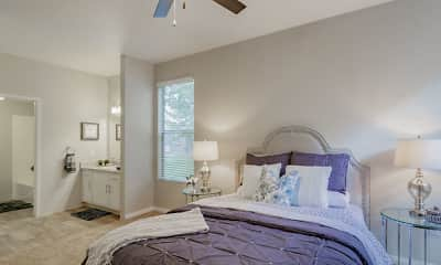 Bedroom, Eastland Hills, 1