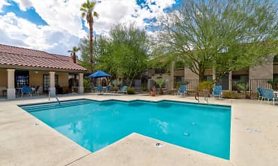 Pool, The Arches at La Quinta Springs, 0