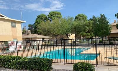 Pool, Dos Santos, 2
