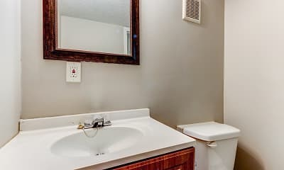 Bathroom, Perimeter 294, 2