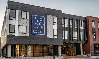 Neon Local, 1