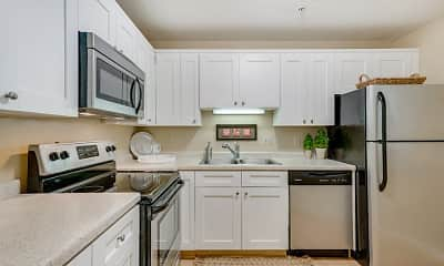 Kitchen, Highland Ridge, 0