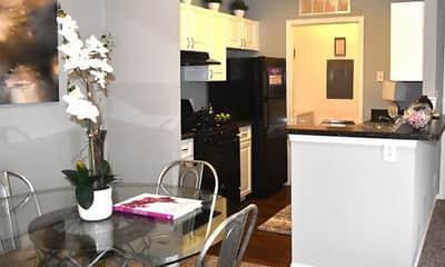 Kitchen, Preserve at Sagebrook, 0