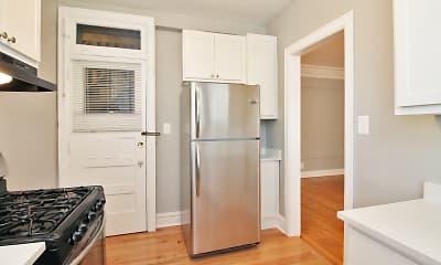 Kitchen, 173-181 N. Grove Avenue, 0