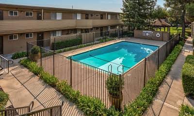 Pool, Olympus Park, 0