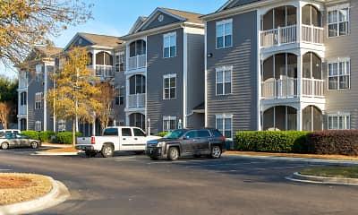 Building, Oakbrook Village, 0