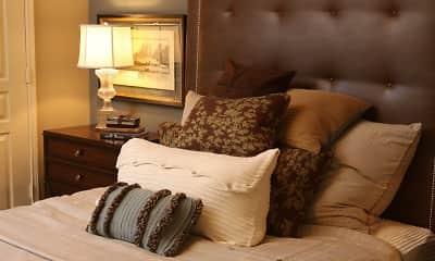 Bedroom, The Wyatt at Presidio Junction, 1