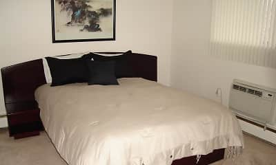 Bedroom, Velma Court, 2