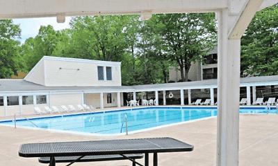 Pool, Willow Creek North Ridge, 1