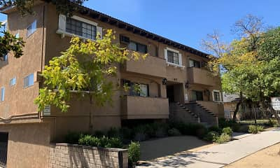 Building, 1471 N Fair Oaks, 0