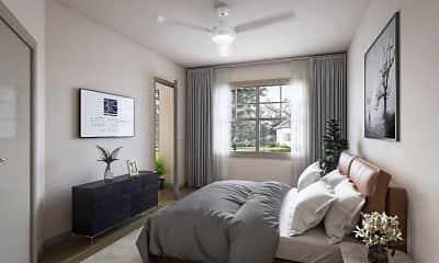 Living Room, Litchford 315, 2