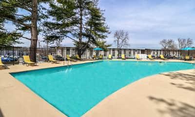 Pool, Avery, 0
