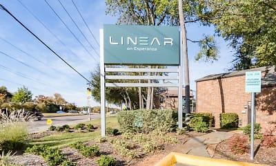Linear Dallas, 2