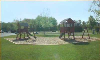 Playground, Two20 At Branchview, 2