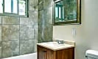 Bathroom, Puerta Villa West, 2
