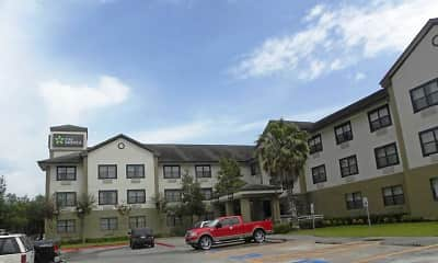 Building, Furnished Studio - Houston - Willowbrook - HWY 249, 0