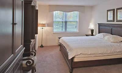 Bedroom, Windsor Crossing Senior, 2