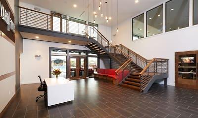 Apartments at the Yard: Kipton, 2