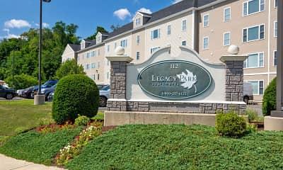Legacy Park Apartments, 2