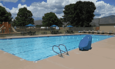 Pool, White Sands Manufactured Home & RV Community, 2