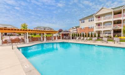 Pool, Aspen Pines, 0