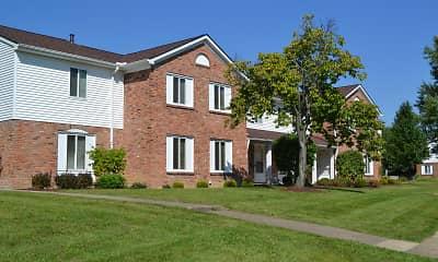 Building, Northbury Colony, 1