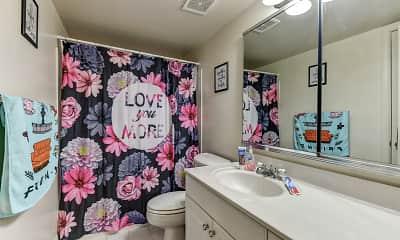 Bathroom, Wynmere Chase, 2