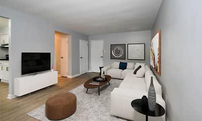 Living Room, Lavana Falls, 2