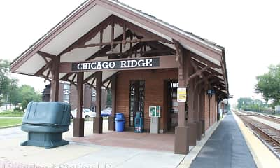 Ridgeland Station Apartments, 1