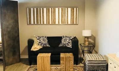 Living Room, The Michael, 1