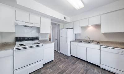 Kitchen, Westdale Hills, 2