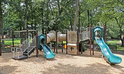 Playground, The Avenue Apartments, 2