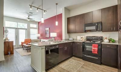 Kitchen, 77025 Luxury Properties, 1