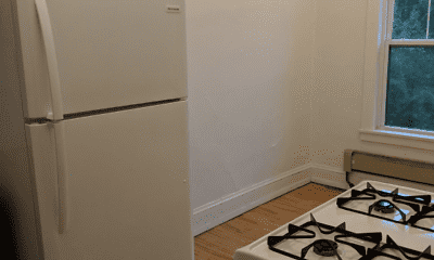 Kitchen, Grand Place Apartments, 1