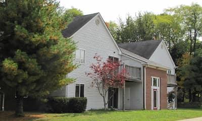 Building, Sharon Woods, 0