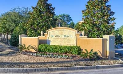 Bel Aire Terrace, 1