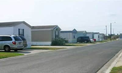 Building, Oasis Manufactured Home Community, 2