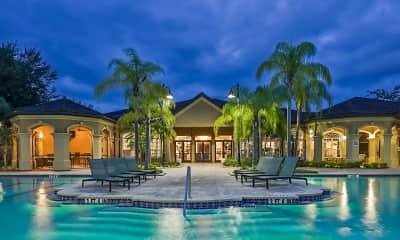 Pool, Grand Reserve at Tampa Palms, 0